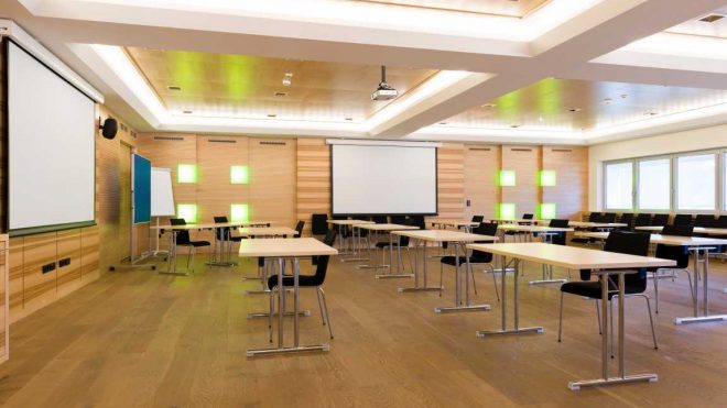 Active Learning Classrooms – Collaboration Lab