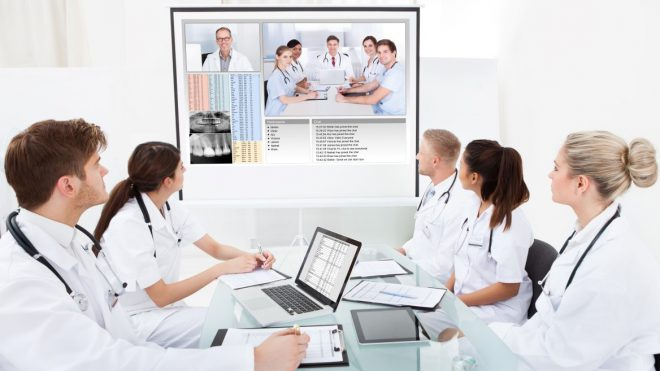 Video Conference Rooms – Audio Conference Rooms
