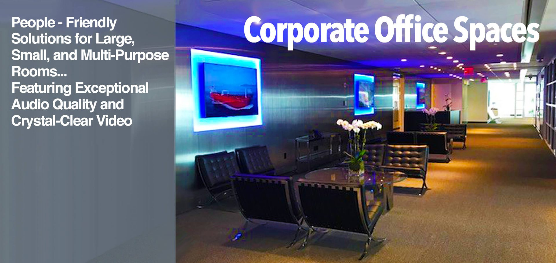 2 -Corp Office Spaces