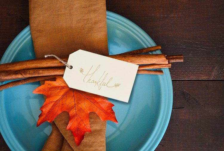 """Thankfulness is the quickest path to joy."" - Jefferson Bethke"