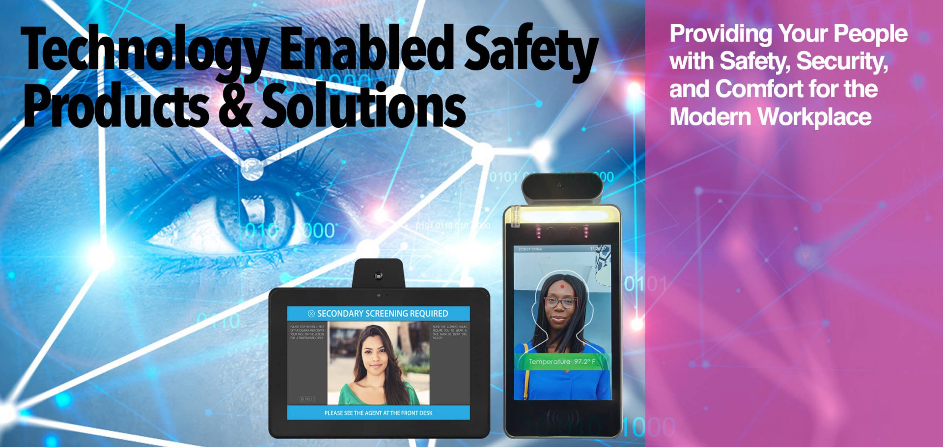 3 -Tech Safety Prods