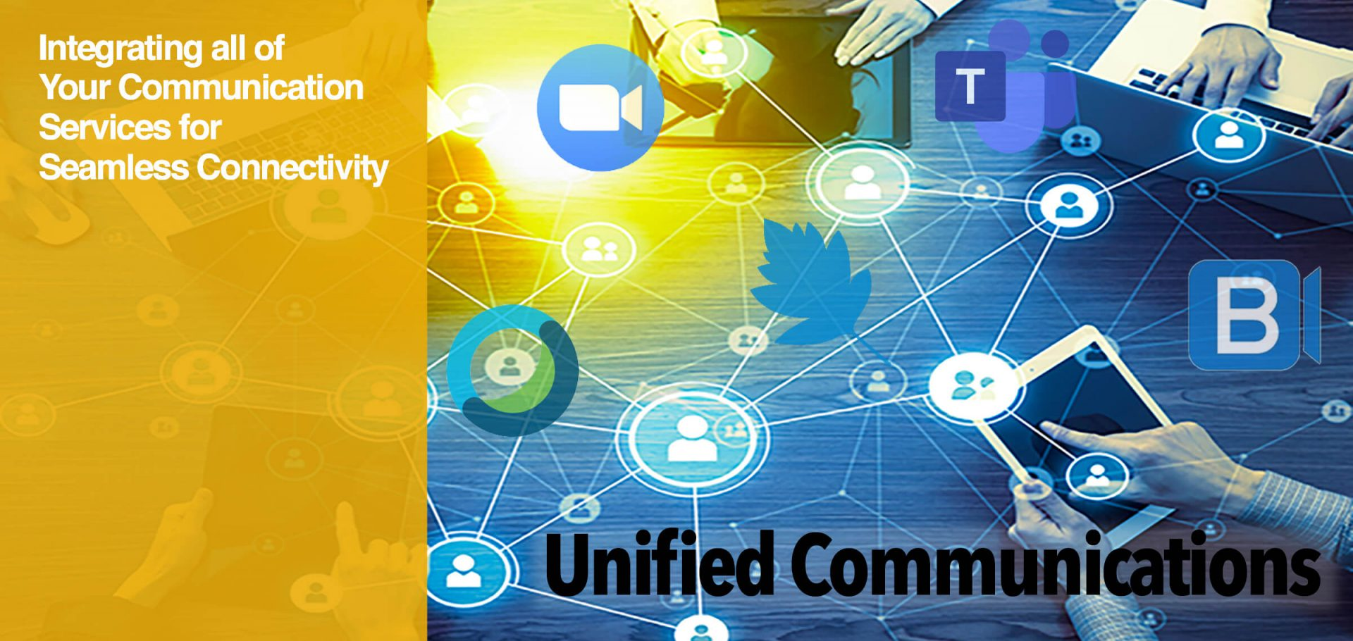 9 -Unified Communications
